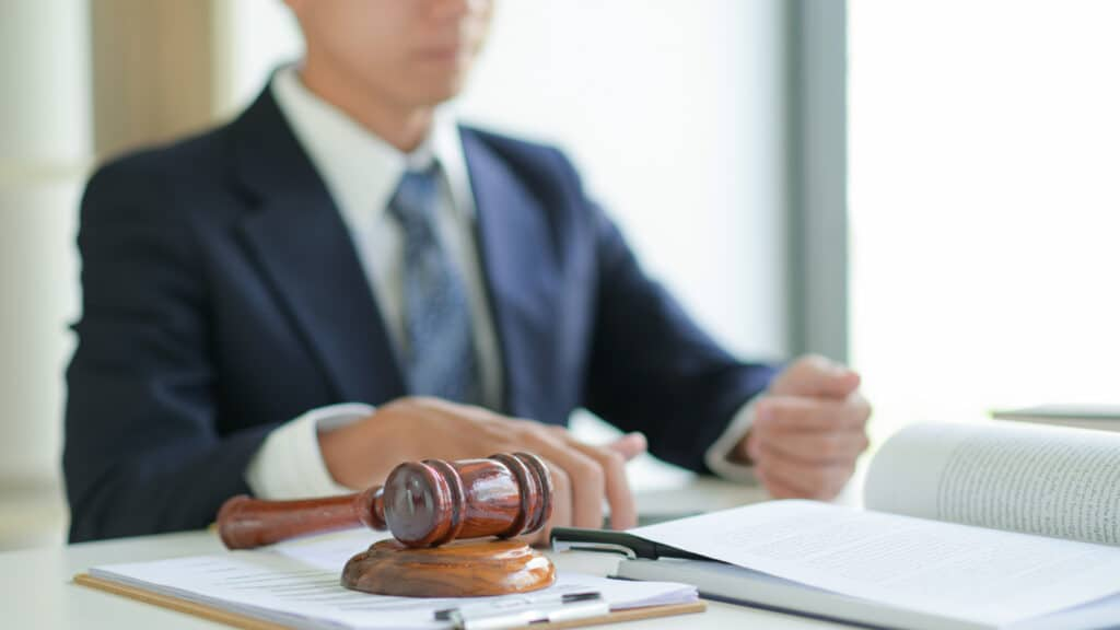 Concepts Of Legal Services: The Lawyer Provides Legal Documents